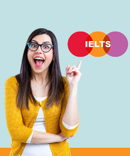 IELTS Classes