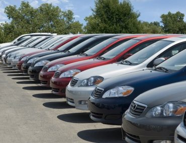 Best Deals on Used Cars
