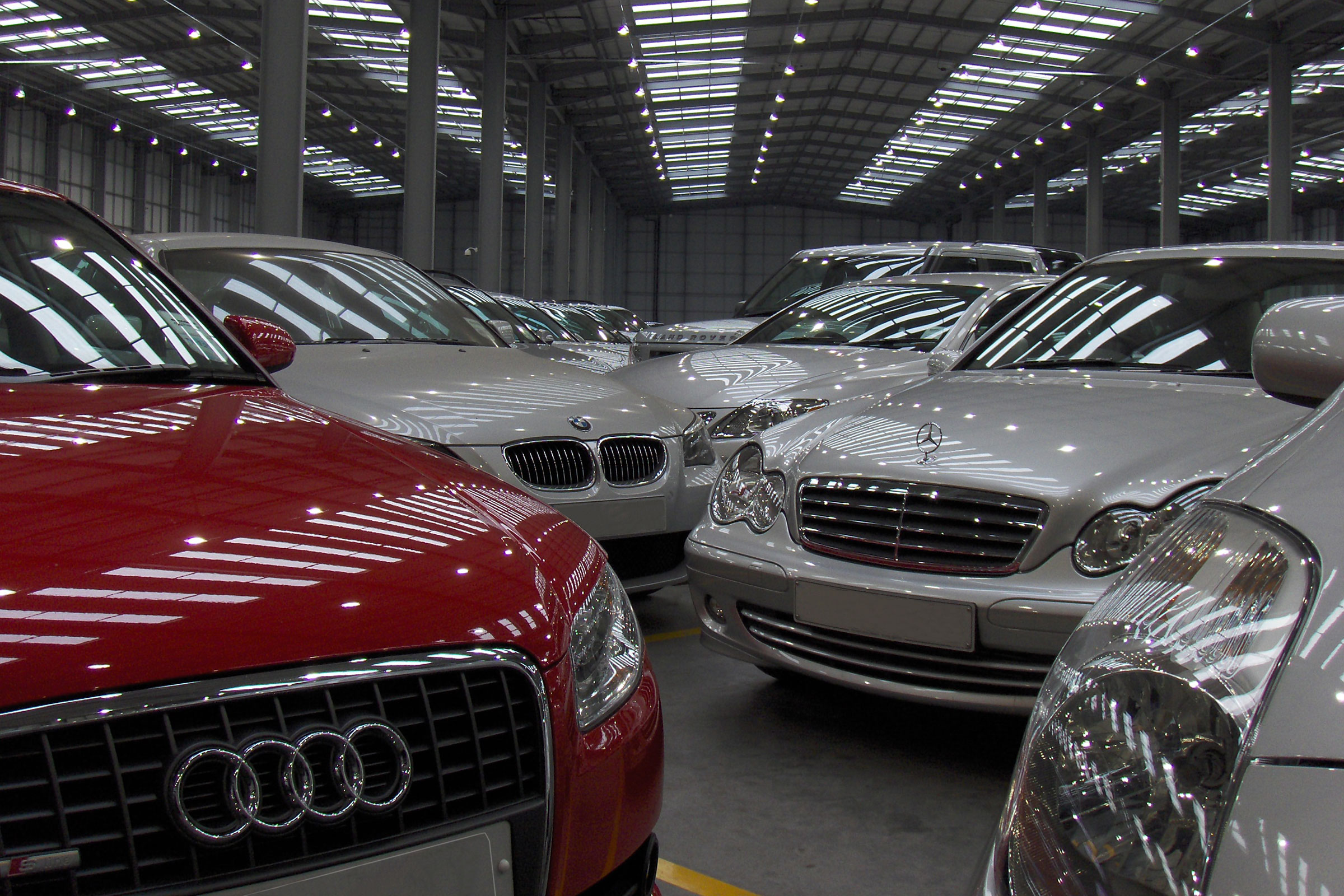 Best collection of used cars